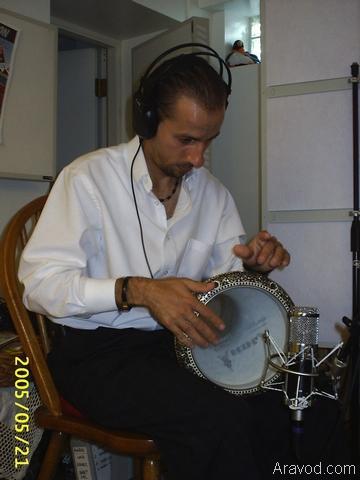 Haffez Recording.jpg