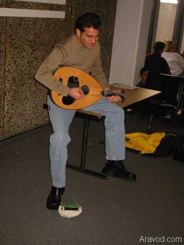 Jeff Sevag playing his Oud.jpg